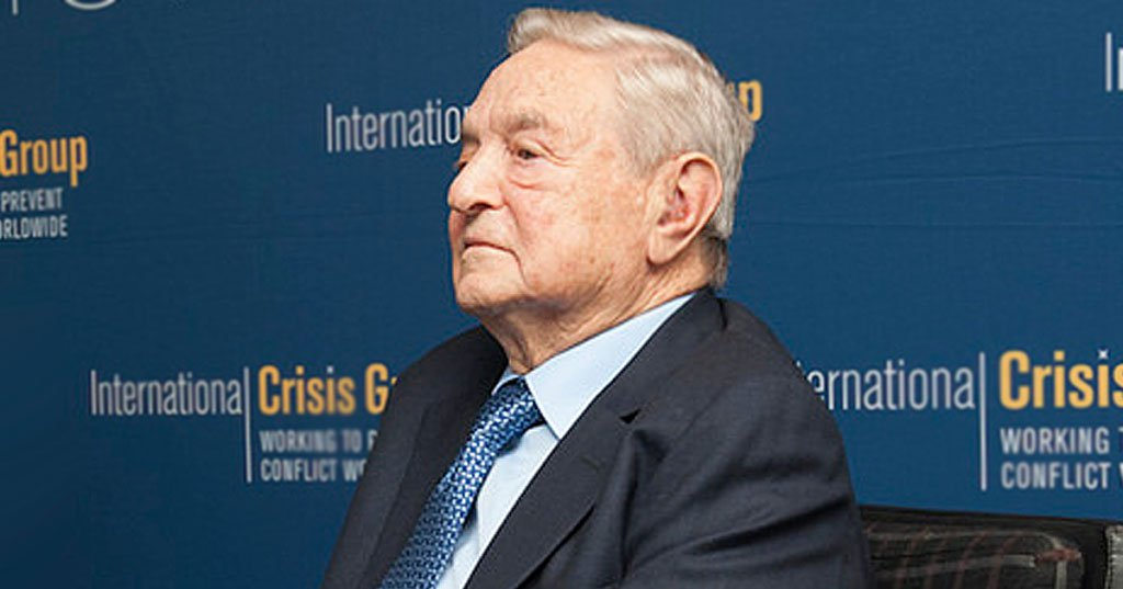 George Soros-funded PAC makes massive donation to Planned Parenthood Virginia