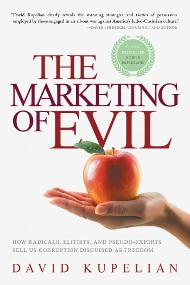The Marketing of Evil (e-book) - WND Superstore