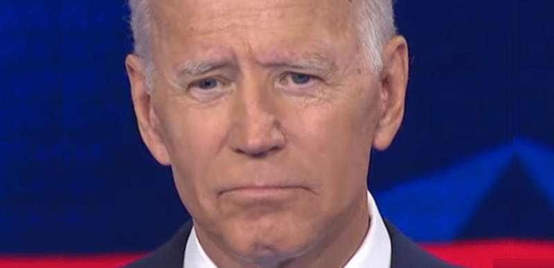 New photo casts doubt on Biden's claim about his son and Ukrainian business – The Right Scoop