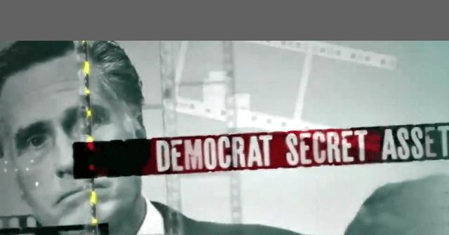 Trump Brands Romney a 'Democrat Secret Asset' in Video