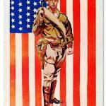 Military Profile Picture