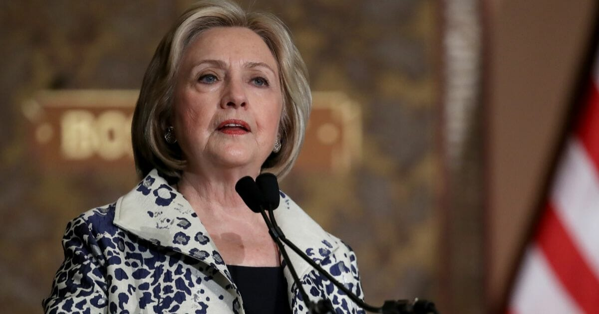 Audio Recording Blows Ukraine Scandal Wide Open, Appears To Confirm Ukraine-Hillary Connection