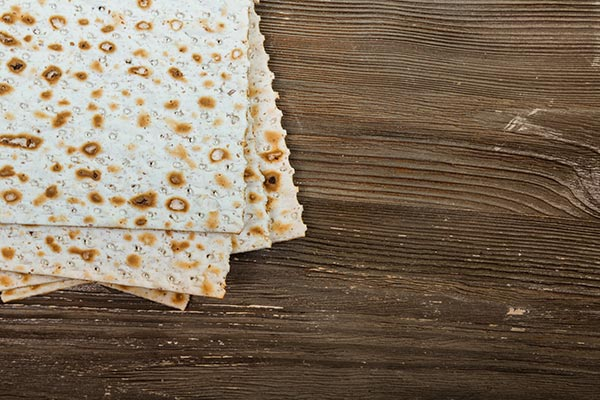 How to make matzoh, a survival food from biblical times – NaturalNews.com