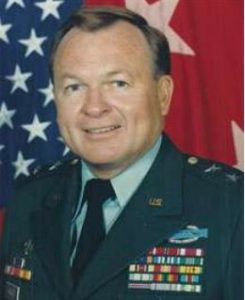 """Ret. General Paul Vallely Confirms Existence of """"Q"""" in Interview! - Patriots' Soapbox 24/7 News Network"""