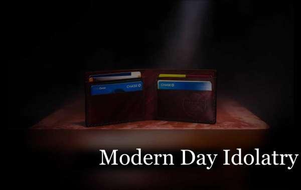 Modern Day Idolatry
