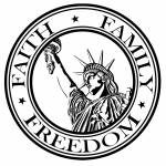 FaithFamilyFreedom Profile Picture