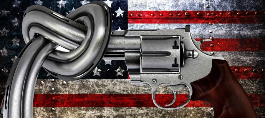 The Failure & Capitalization of Gun Control - Guns in the News