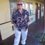 Michael Brown Profile Picture
