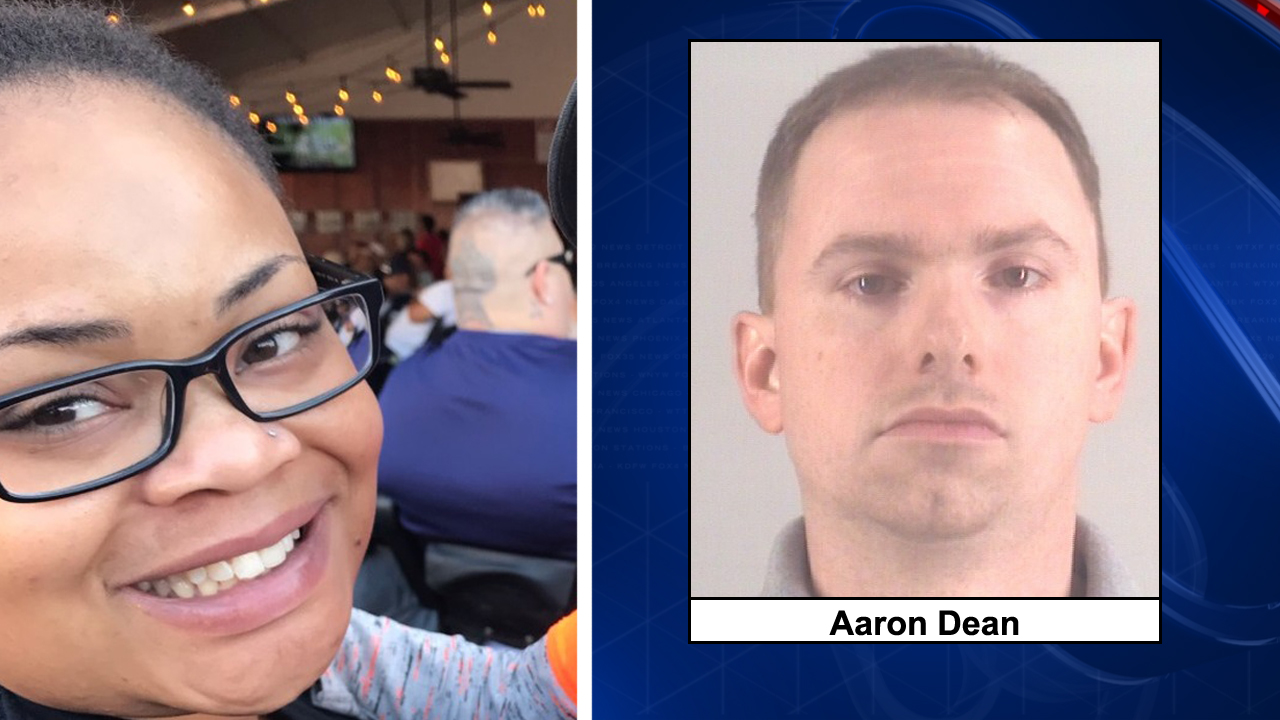 Texas: Cop Arrested & Charged With Murder After Shooting Through Window & Killing Atatiana Jefferson - The Washington Standard