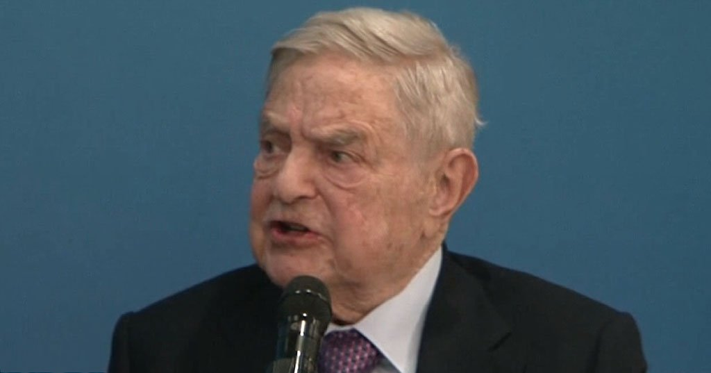 Polish MP slams George Soros for attempts to influence national election