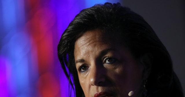 Donald Trump Fires Back at 'Disaster' Susan Rice