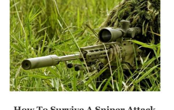 How to Survive a Sniper Attack