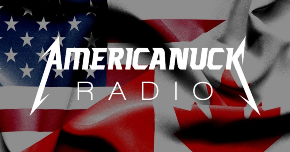 Americanuck Radio - 20191014   Americanuck Radio