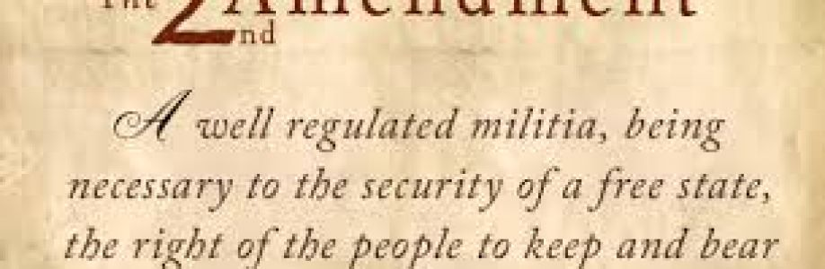 Muzzle RooR The 2nd Amendment Cover Image