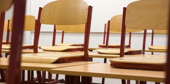 Religion in classroom? Pew confirms it's still there - WND