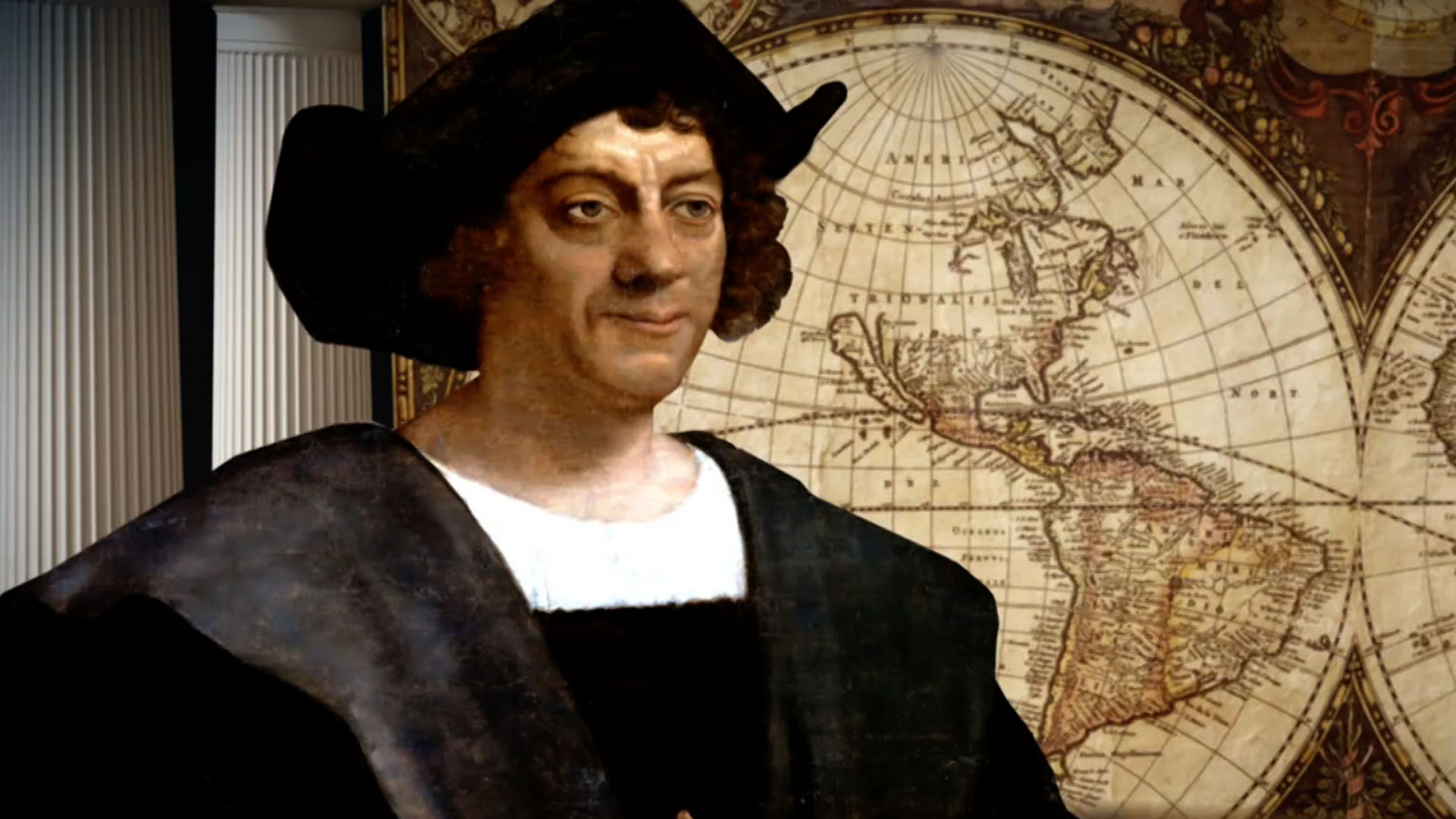 Setting Brushfires 10-11-2019: The Truth About Christopher Columbus With Andre DiMino - Setting Brushfires