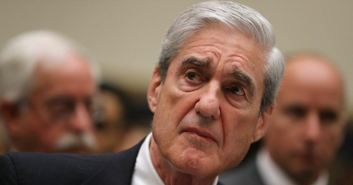 Breaking Report: It's Starting to Look Like Mueller Lied Under Oath