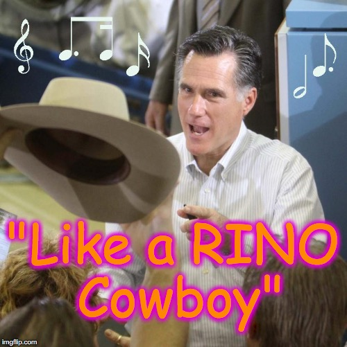 Here Are The Things RINO Mitt Romney Hope Conservatives Never See (Videos) - The Washington Standard