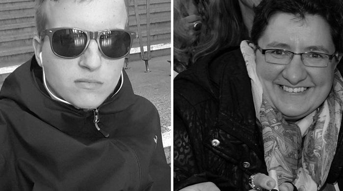 Keiner spricht über Jana L. und Kevin S., die eigentlichen Halle-Opfer   PI-NEWS