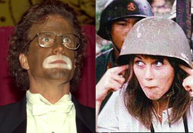 Ted Danson And Jane Fonda Save The World From Global Warming (Or Not) – Def-Con News