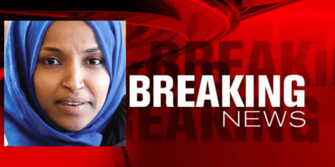 Judge Declares Omar Is Guilty – Orders Her To Repay It All, Then Finds Another Skeleton In Her Closet – Apparent politics