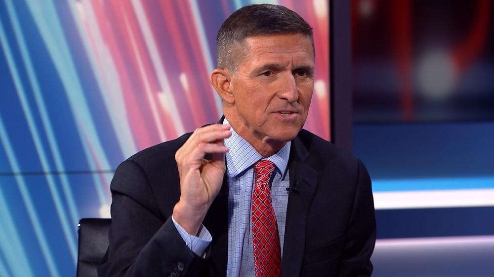 Report:  Judge Sullivan cancels hearing in Gen. Flynn's case | Power Line