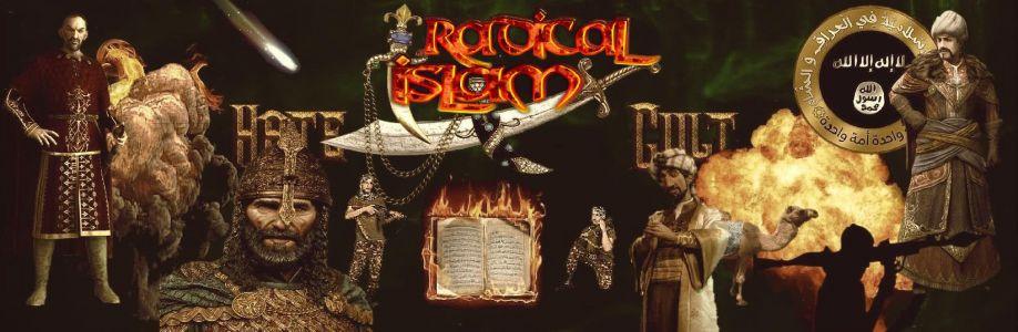 Radical Islam (The Danger) Cover Image