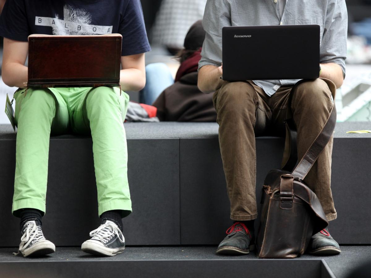 NetzDG-Verschärfung: Union will soziale Netzwerke zur Herausgabe von Nutzerdaten zwingen - Die Unbestechlichen