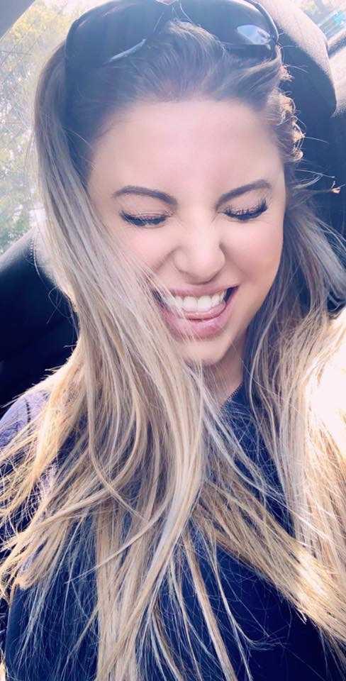 Amanda Wayne