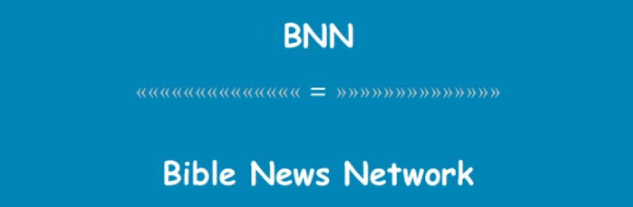 Bible News Network Cover Image