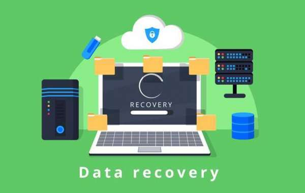 Data Recovery Delta