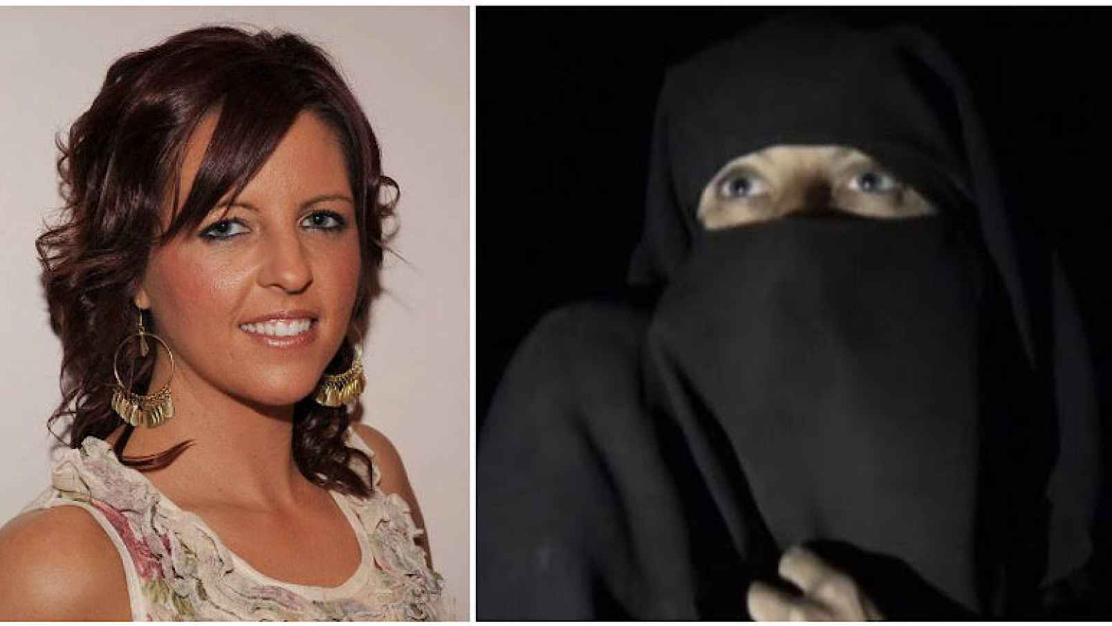 Ireland Sending Military to Syria to Bring Back Islamic State Bride - The Washington Standard