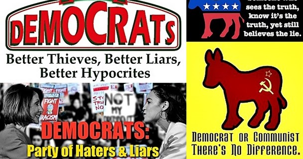 SlantRight 2.0: Dems/Never-Trumpers Caught Lying – AGAIN