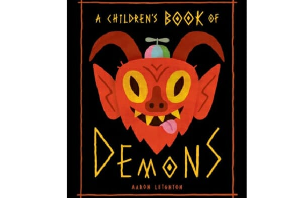 'Playful guide' teaches kids how to conjure demons - WND