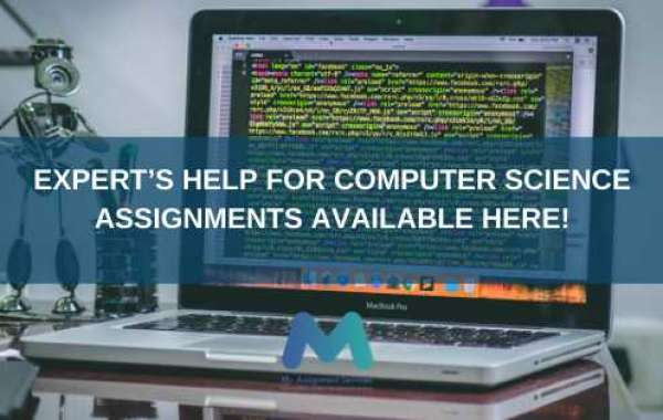 Expert's Help for Computer Science Assignments Available Here!