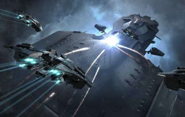 Before Eve Online approaches Mobile, There's Second Galaxy