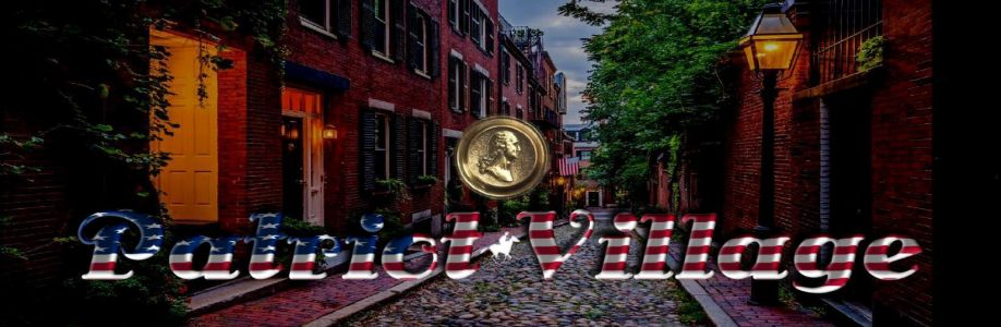 Patriot Village Cover Image