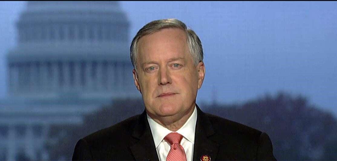 Rep. Meadows slams impeachment 'sham': More subpoenas from Dems than bills passed | Fox News