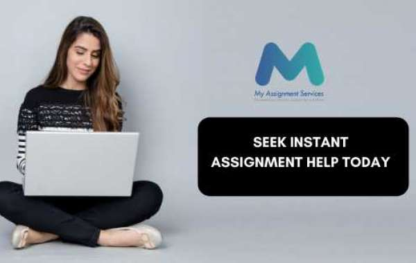 Have An Urgent Assignment Submission Tomorrow? Seek Instant Assignment Help Today