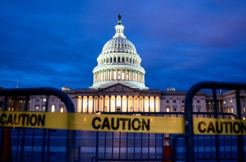Will Dems Make a Federal Case Out of a Government Shutdown? - Liberty Nation
