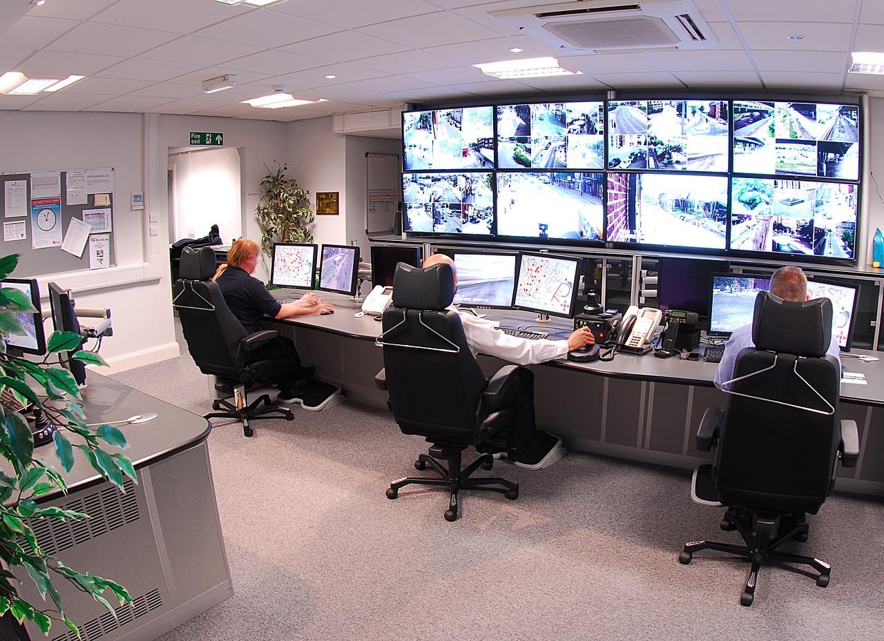 Hessen: neue Videoüberwachungs-Anlagen im neuen Jahr geplant