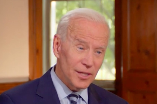 Politico Breaks The News That Joe Biden May Be Too Old To Be President – Def-Con News
