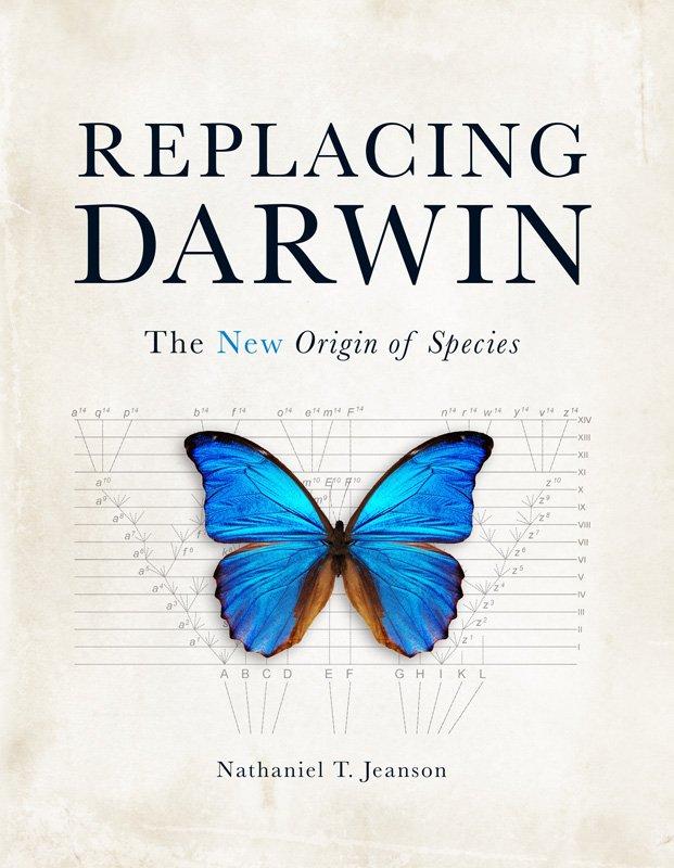 Replacing Darwin (Hardcover)                         | Answers in Genesis