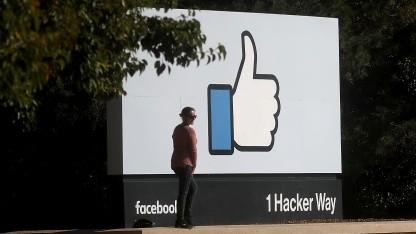 Datendiebstahl: Facebook warnt eigene Mitarbeiter erst nach zwei Wochen - Golem.de