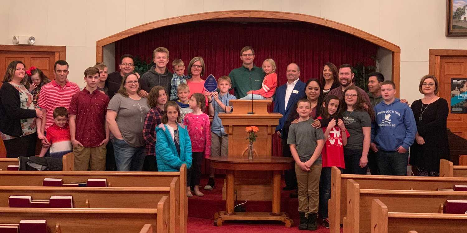 Kentucky Christian Child Placement Agency Celebrates 500 Adoptions | Christian News Network