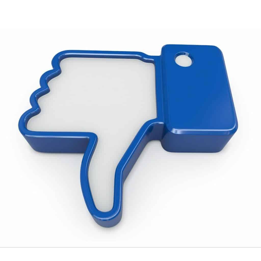Facebook Leak: 276 Millionen Userdaten frei zugänglich im Netz - VPN-Blog