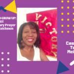 Cassondra Turner McArthur Profile Picture