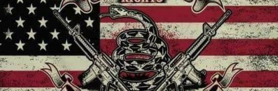 Union Of 3%er American Patriots Cover Image