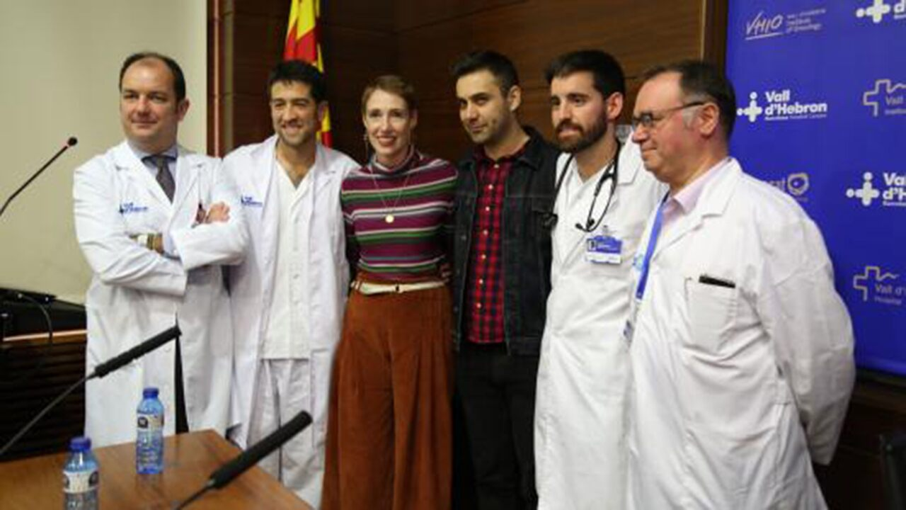 British woman survives 6-hour cardiac arrest after getting caught in Spain snowstorm | Fox News