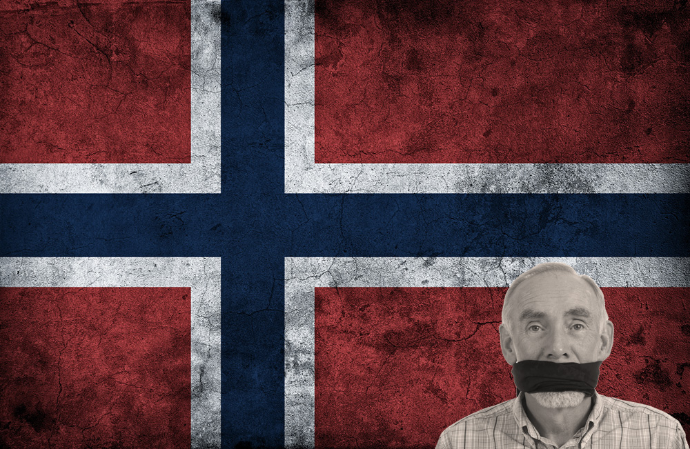 Norway's Top Cop Seems Baffled by Free Speech - but Not by the Inviolability of the Koran